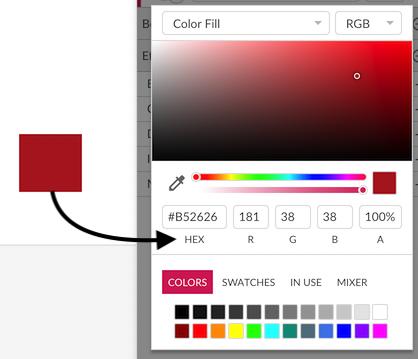 hexcolors